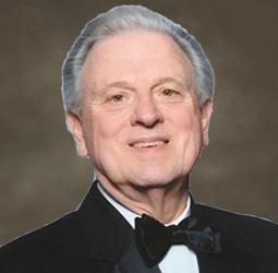 Bill Phillips - Headshot