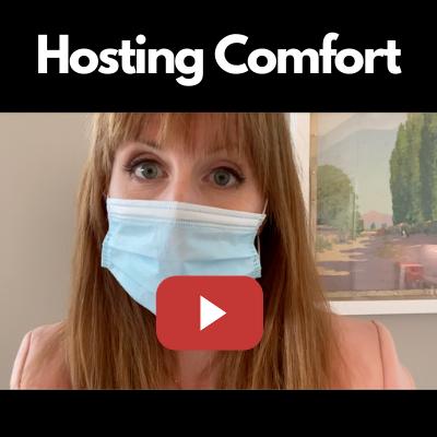 Hosting Comfort