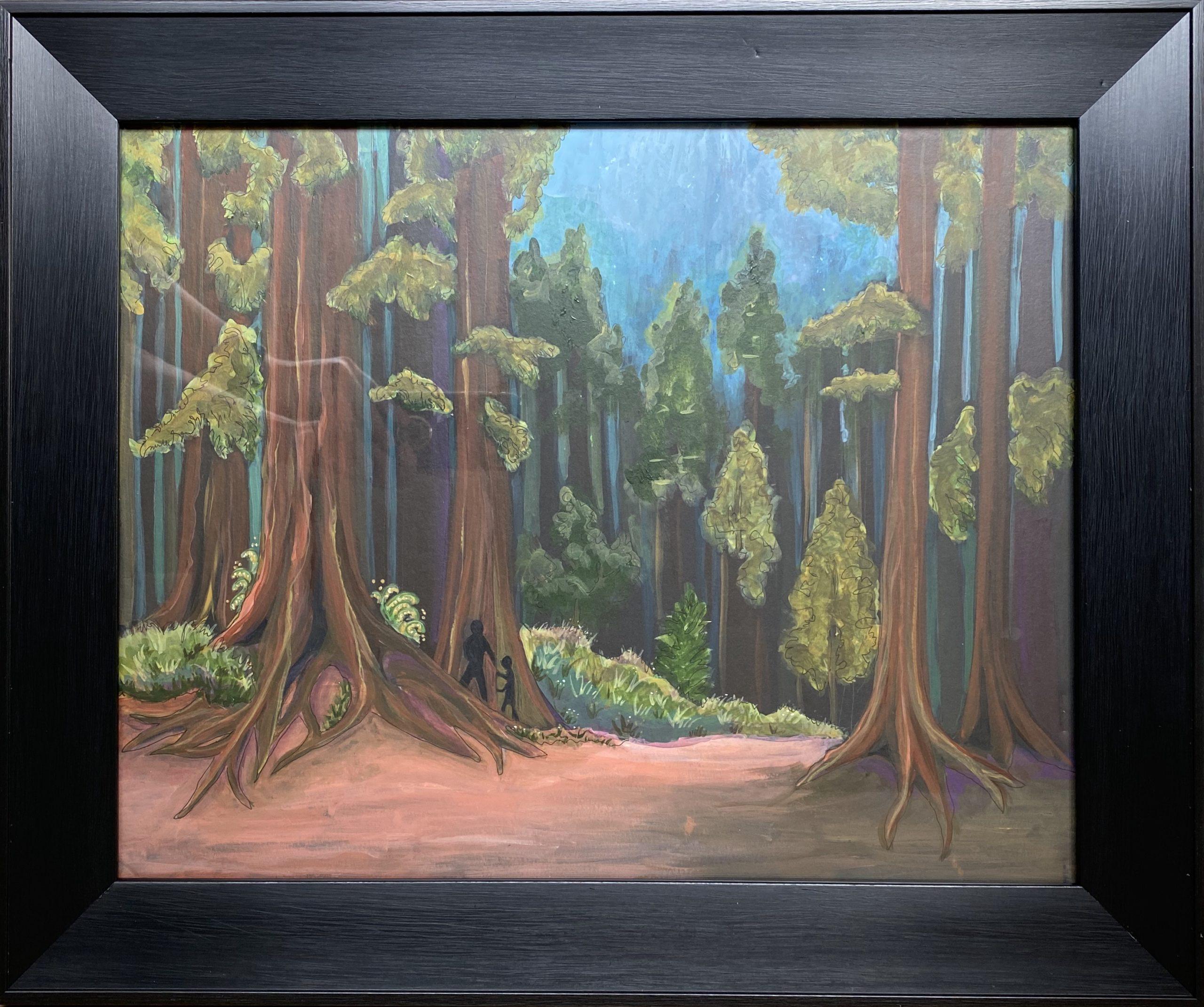 Duncan Ragsdale Painting