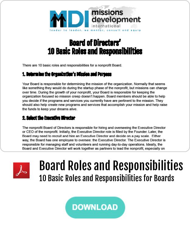 Thumbnail - Boards 10 Responsibilities